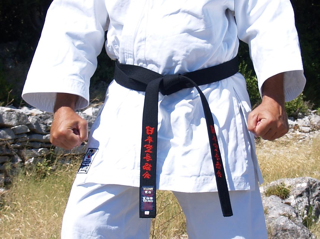 Karate klub &;mars&;